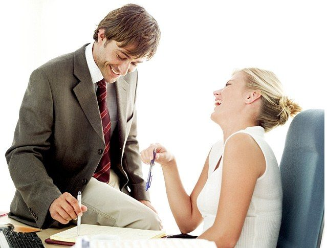 office-romances