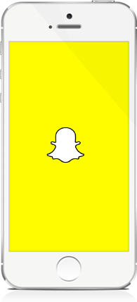 Spiare Snapchat